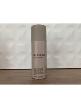 "NINE YARDS ""ON THE GO"" Dry Shampoo 200ml-20"
