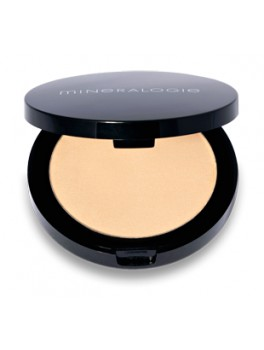 Mineralogie Pressed Invisibly Matte Powder-20