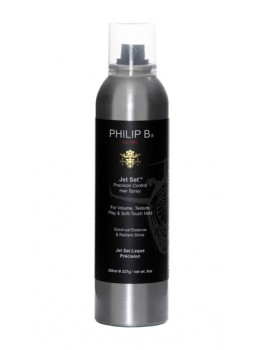 Philip B Jet Set Precision Control Hair Spray 260 ml.-20
