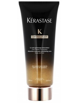 Kerastase Chronologiste Revitalizing exfoliating care 200 ml.-20