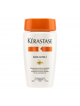 Kerastase Nutritive Bain Satin 2 250 ml.-20