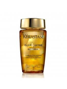 Kerastase All hair types Bain Elixir 250 ml.-20