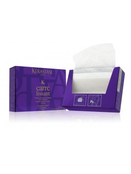 Kerastase Carré Lissant hairstyle tpuch-up sheets for hair 50 stk.-20