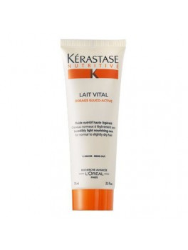 Kerastase Nutritive Lait Vital 75 ml. MINI SIZE-20