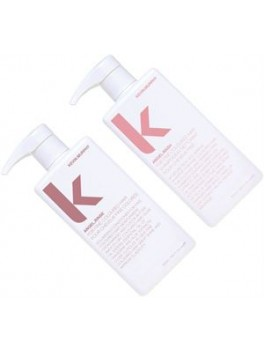 kevin murphy angel Wash 500ml rinse 500ml 500 ml i alt 1000ml-20