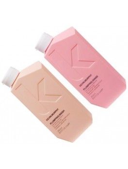 Kevin Murphy Plumping sæt shampoo and conditioner (ialt 500 ml.)-20