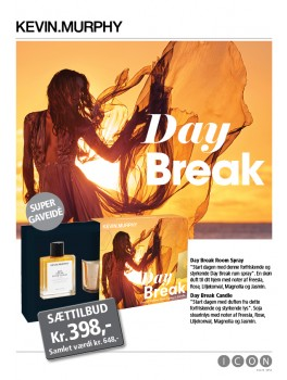 Kevin Murphy Day Break 100ml og 70ml-20