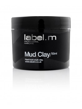 Label M Mud Clay 50 ml.-20