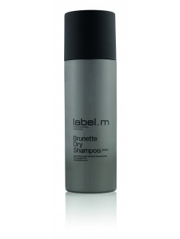 Label M Dry Shampoo Brunette 200 ml. spar 40%-20