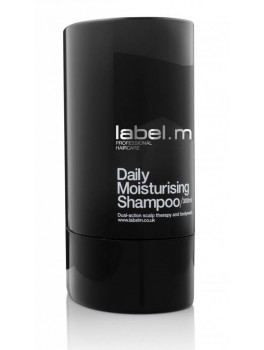 Label Men Daily Moisturising Shampoo 300 ml.-20