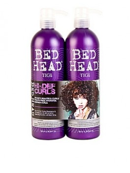 TIGI High-Defs Curls Shampoo og Conditioner 1500 ml.-20