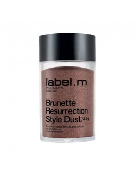 Label M Brunette Resurrection Style Dust 3,5 ml.-20