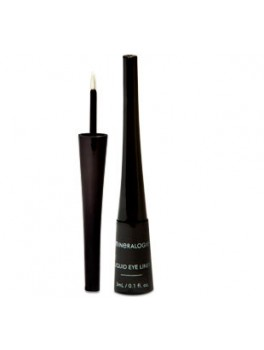 Mineralogie Eye Liner Liqiud Black 3 ml.-20