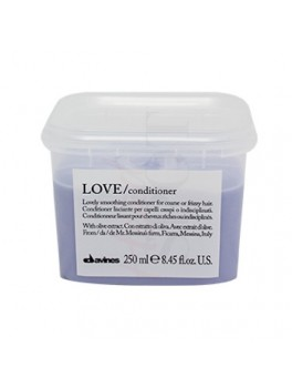 Davines Love Smoothing Conditioner 250 ml. NY-20