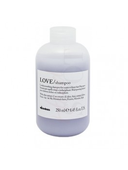 Davines Love Smoothing Shampoo 250 ml. NY-20