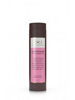 LernbergerandStafsing Conditioner For Coloured Hair 200 ml.-20
