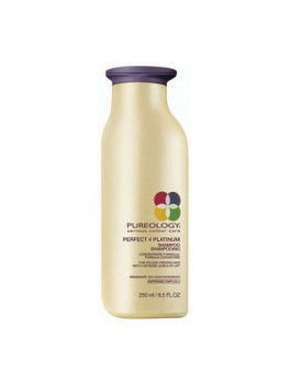 Pureology Perfect 4 Platinum Shampoo 250 ml.-20