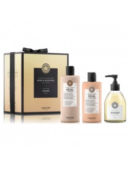 Maria Nila Head and Hair Heal Gift Set 950 ml-20