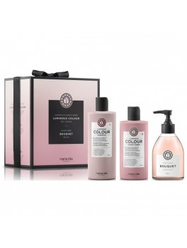 Maria Nila Luminous Colour Gift Set 950 ml.-20