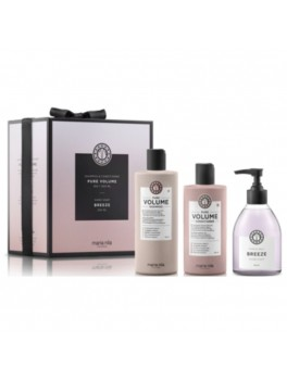 Maria Nila Pure Volume Gift Set 950 ml-20