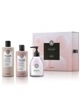 Maria Nila Pure Volume Gift Set-20