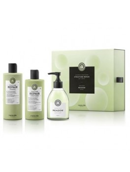 Maria Nila Structure Repair Gift Set-20