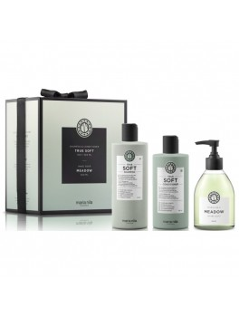 Maria Nila True Soft Gift Set 950 ml-20