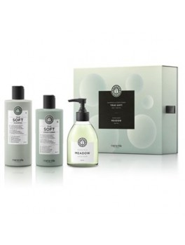 Maria Nila True Soft Gift set-20