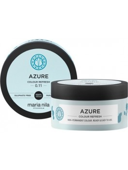 MARIA NILA Colour Refresh Azur 100 ml.-20