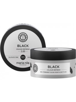 MARIA NILA Colour Refresh Black 100 ml.-20