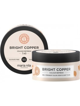 MARIA NILA Colour Refresh Bright Copper 100 ml.-20