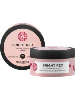 MARIA NILA Colour Refresh Bright Red 100 ml.-20