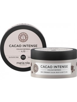 MARIA NILA Colour Refresh Cacao Intense 100 ml.-20