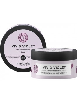MARIA NILA Colour Refresh Vivid Violet 100 ml.-20