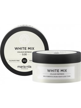 MARIA NILA Colour Refresh White Mix 100 ml.-20
