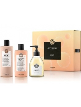 MARIA NILA Head and Hair Heal Gift Set-20