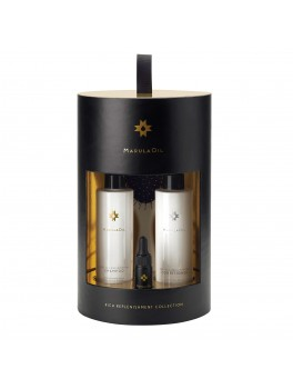 Poul Mitchel Replenishing Gift Set-20