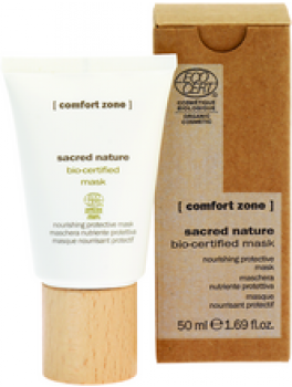 Comfort Zone Sacred Nature Face Mask 50 ml.-20