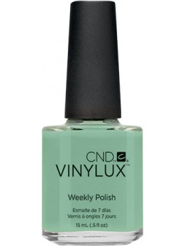CND 166 Mint Convertible Vinylux 15 ml. NEW-20