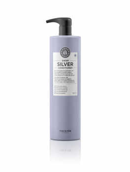 Maria Nila Sheer Silver Conditioner 1000 ml.-20