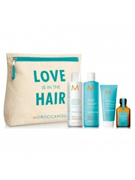 MOROCCANOIL® Love Is In The Hair Hydration (Limited Edition)-20