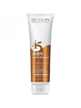 Revlon 45 days total color care revlon intense copper 75ml-20