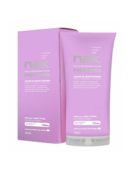 NAK Repl Ends Leave in Moisturiser 150 ml-20
