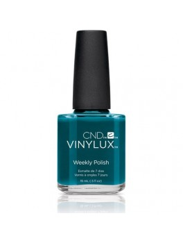 CND Splash of Teal, Vinylux, Rhythm/Heat #247-20
