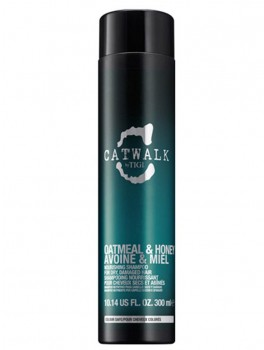 TIGI Catwalk Oatmeal and Honey Shampoo 300 ml.-20