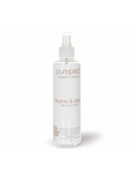 Purerene Thyme and Clary Salt Water Spray 150 ml.-20