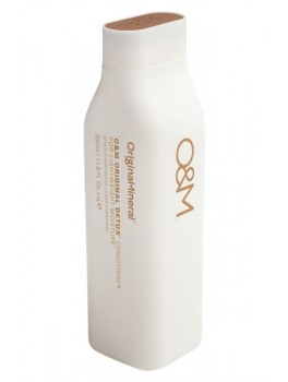 OandM Original detox conditioner 350ml-20