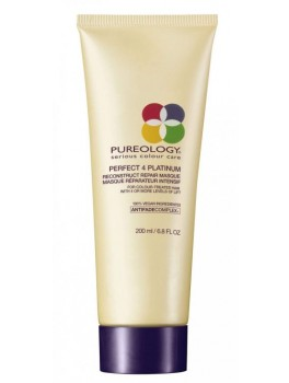 Pureology Perfect 4 Platinum Reconstruct Repair Masque 200 ml.-20
