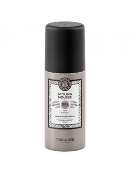 MARIA NILA Styling Mousse 100ml-20