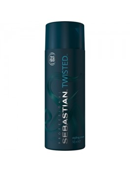 SEBASTIAN Twisted Curl Cream 145 ml-20